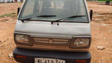 Used 2013 Maruti Suzuki Omni MT for sale in Kochi