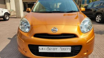 Used 2010 Nissan Micra XE Plus MT for sale in Mumbai
