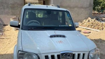 Used Mahindra Scorpio VLX 2013 MT for sale in Jodhpur