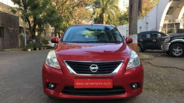 Used 2013 Nissan Sunny XL AT for sale in Mumbai