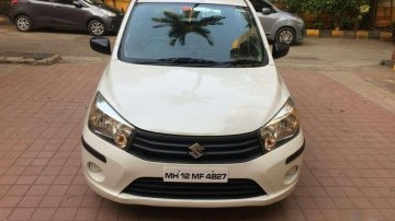 Used Maruti Suzuki Celerio LDi, 2015, Diesel MT for sale in Mumbai