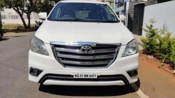 Used Toyota Innova 2013 MT for sale in Nagar