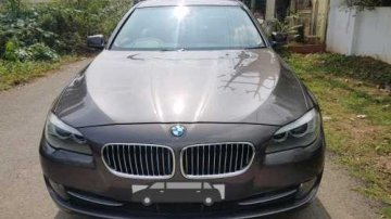 Used 2013 BMW 5 Series AT for sale in Coimbatore