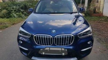 Used BMW X1 sDrive20d Expedition AT 2017 in Coimbatore