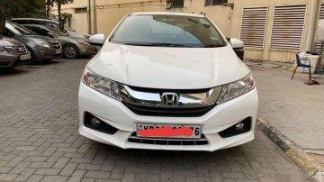 Used Honda City VX Diesel, 2015, MT for sale in Kolkata