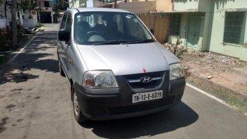 2005 Hyundai Santro MT for sale in Coimbatore