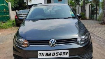 Used Volkswagen Ameo Tdi Trendline, 2017, Diesel MT for sale in Chennai