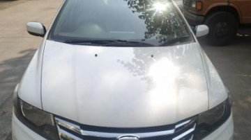 2013 Honda City S MT for sale at low price in Thane