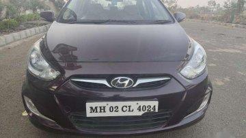 Used Hyundai Verna CRDi 1.6 SX Option Automatic, 2012, Diesel AT for sale in Mumbai
