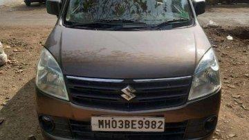 Used 2012 Wagon R VXI  for sale in Nashik