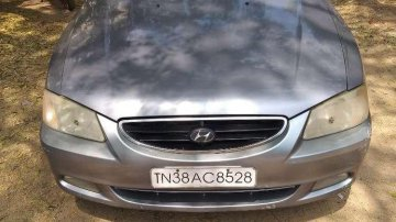 Used 2005 Hyundai Accent CRDi MT for sale in Coimbatore