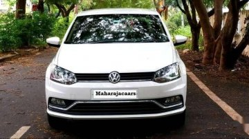 Used Volkswagen Ameo Tdi Highline Plus, 2018, Diesel MT for sale in Coimbatore