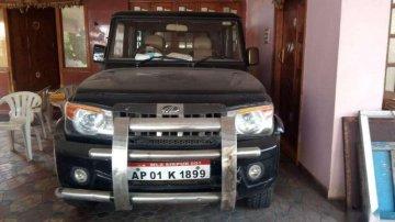 Used Mahindra Bolero ZLX 2013 MT for sale in Hyderabad