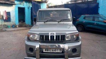 Used Mahindra Bolero 2012 SLE MT for sale in Kolkata