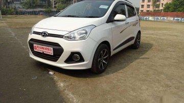 Used Hyundai Grand I10 Sportz 1.2 Kappa VTVT, 2015, Petrol MT for sale in Kolkata