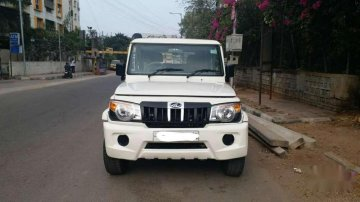 Used Mahindra Bolero 2017 SLE MT for sale in Hyderabad