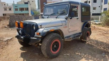 2012 Mahindra Thar CRDe MT for sale in Hyderabad