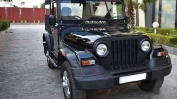 Mahindra Thar CRDe 4x4 AC, 2018, Diesel MT for sale in Hyderabad