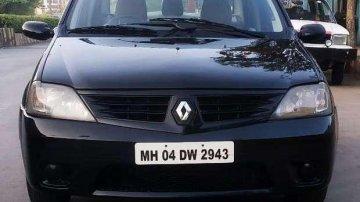 Used Mahindra Renault Logan 2009 MT for sale in Mumbai