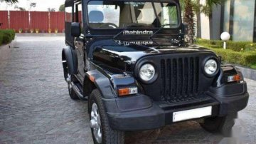 Used 2018 Mahindra Thar Crde MT for sale in Hyderabad