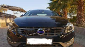 Used Volvo S60 Kinetic D4, 2018, Diesel AT for sale in Indore