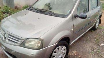Mahindra Renault Logan, 2007, Petrol MT for sale in Tiruppur