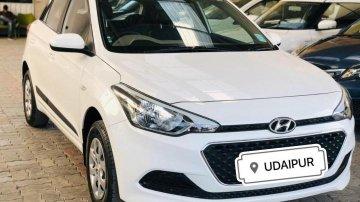 2017 Hyundai i20 Magna 1.2 MT for sale in Udaipur