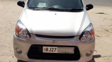 Maruti Suzuki Alto 800 LXI Optional 2018 MT for sale in Udaipur