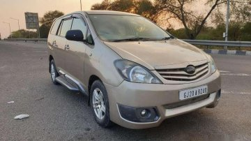 Used 2010 Toyota Innova MT for sale in Anand