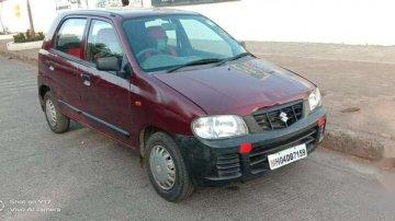 Used 2007 Maruti Suzuki Alto MT for sale in Mumbai