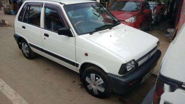 Used 2012 Maruti Suzuki 800 MT for sale in Guwahati