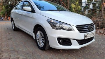 2016 Maruti Ciaz VXi Plus MT for sale in Mumbai
