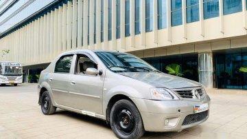 Mahindra Renault Logan, 2008, Diesel MT for sale in Mumbai
