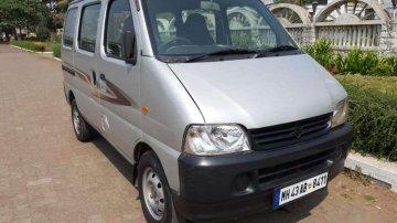 Used 2010 Maruti Suzuki Eeco MT for sale in Mumbai