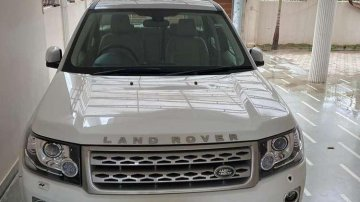 Used 2014 Land Rover Freelander 2 SE AT for sale in Ambala