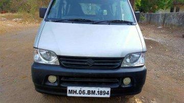 Maruti Suzuki Eeco 7 STR, 2015, CNG & Hybrids MT for sale in Mumbai