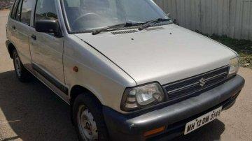 Used 2006 Maruti Suzuki 800 MT for sale in Satara