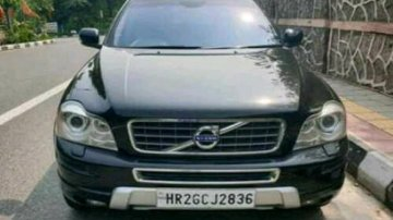 Used 2014 Volvo XC90 D5 AWD AT for sale in New Delhi