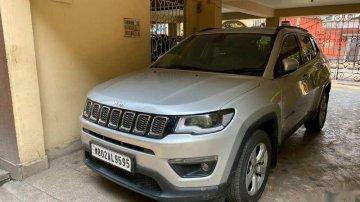 Jeep Compass 2.0 Longitude Option, 2017, Diesel AT for sale