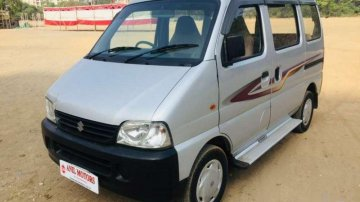 Maruti Suzuki Eeco 5 STR WITH A/C+HTR CNG, 2011,MT for sale in Mumbai