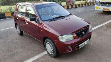 Used Maruti Suzuki Alto 2008 MT for sale in Mumbai