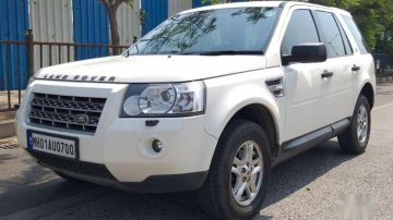 Used Land Rover Freelander 2 SE 2010 AT for sale in Mumbai