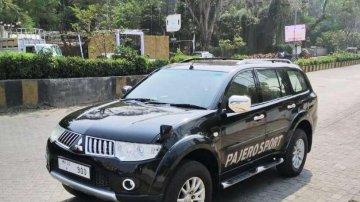 Used 2014 Mitsubishi Pajero Sport MT for sale in Pune