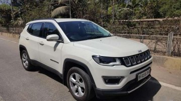 Jeep Compass 1.4 Limited 2018 AT in Goregaon