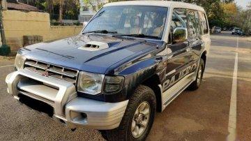 Mitsubishi Pajero SFX 2009 MT for sale in Nagar