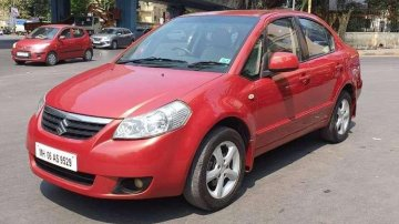Used Maruti Suzuki SX4 2009 MT for sale in Mumbai