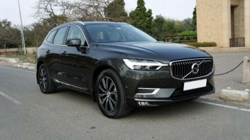 2018 Volvo XC60 AT for sale in Gurgaon