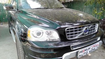 Used 2014 Volvo XC90 AT for sale in Gurgaon