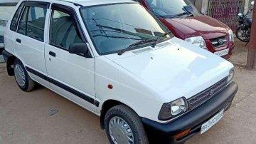 Maruti Suzuki 800 AC BS-III, 2007, Petrol MT in Patna