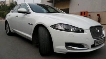 Jaguar XF 3.0 Litre S Premium Luxury 2015 AT in New Delhi